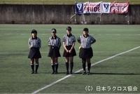 10月29日・女子決勝戦