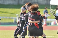 11月3日・女子決勝戦