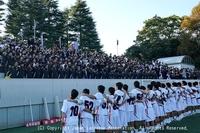 11月12日・男子決勝・慶應義塾大vs東京大