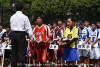 8月6日・開会式