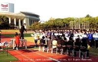 関西クラブリーグ戦・閉会式