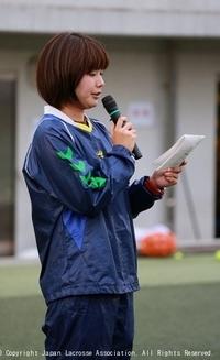 10月22日・閉会式