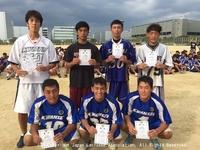 関西・新人戦2016