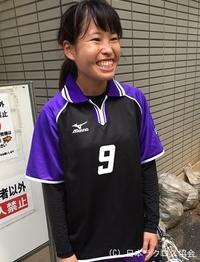 9月3日・野村選手