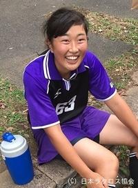 9月3日・飯田選手