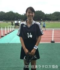 8月28日・矢田選手