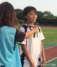 9月17日・濱本選手
