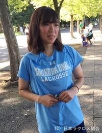 9月3日・汐見選手