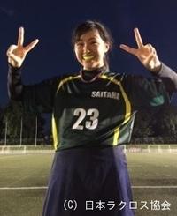 8月26日・加藤選手