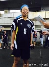 9月19日・湯浅選手