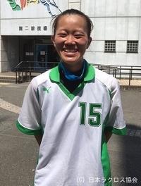 8月24日・竹野選手