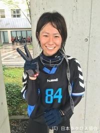 8月30日・木村選手