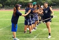 9月17日・女子・東京女子vs聖心女子