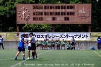 関東・プレシーズントーナメント2016・大会風景