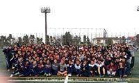 関東・地区ユース対抗戦