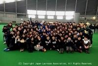 北海道・女子1年生大会
