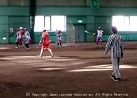 北海道・男子1年生大会