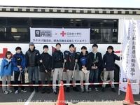 北海道・献血推進活動2017