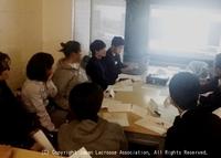 関東地区・大学女子チーム指導者ディスカッション