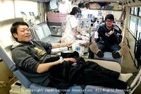 東北・献血推進活動2017