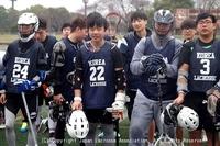 日韓男子高校生交流戦2017