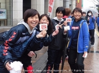 九州・献血推進活動2017