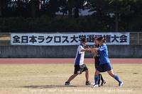 女子・北翔大vs東北大