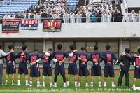 男子・名古屋vs慶應義塾