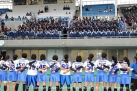 女子・関西学院vs東北