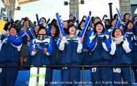 女子・関西学院大学 vs FUSION