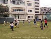 関東・ジュニアラクロス活動2016