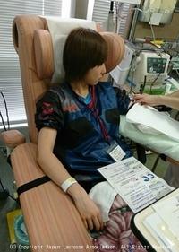 中四国・献血推進活動2017