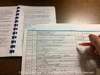 日々の活動:実践を想定した国際ルールの対応