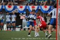 日本代表 vs 米・ボストン大学