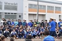 北海道・女子日本代表クリニック
