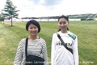 7月8日・審判団出発
