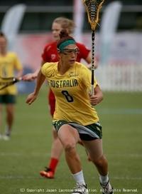 3位決定戦:オーストラリアvsイングランド