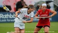 決勝戦:アメリカvsカナダ