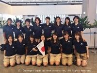 日本代表出国