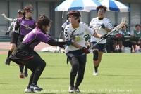 7月15日・NLC SCHERZO vs Crazy Scorpions