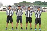 8月13日 第23回北海道学生ラクロスリーグ戦・開幕戦(男子)