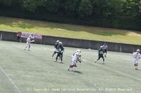 8月5日 第26回九州学生ラクロスリーグ戦・開幕戦(男子)