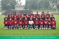 8月12日 第24回東北学生ラクロスリーグ戦・開幕戦(女子)