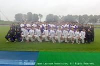 8月12日 第24回東北学生ラクロスリーグ戦・開幕戦(男子)