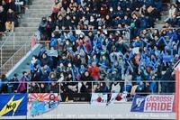 12月17日・慶應義塾大学 vs NeO