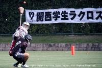 11月4日・男子準決勝 第1試合・立命館vs神戸