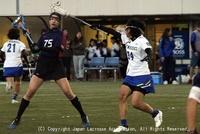 11月4日・女子準決勝 第1試合・関西学院vs関西