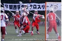 11月11日・男子決勝戦・立命館vs大阪