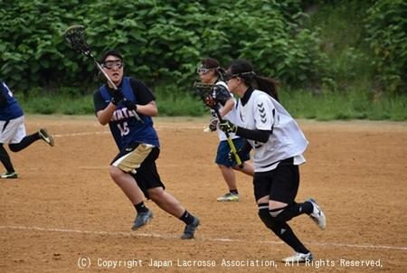 東北地区・UEP(審判員育成試合)女子