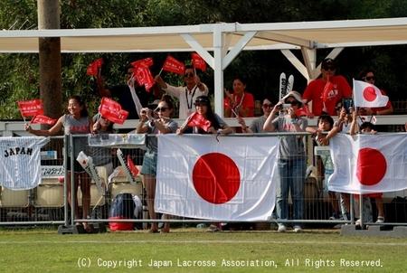 第3戦・日本vsフィンランド